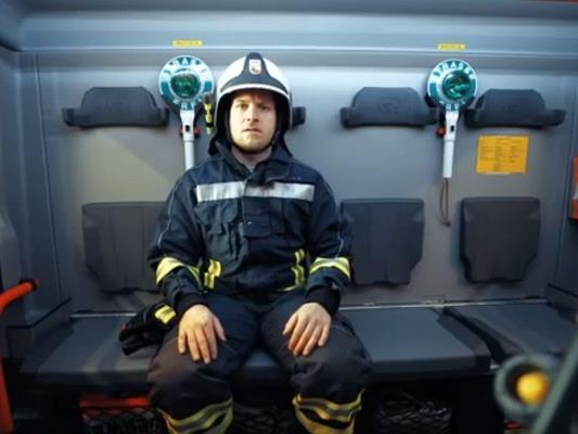 Was, wen keiner kommt? Die Feuerwehren in Vorarlberg haben ein Nachwuchsproblem.