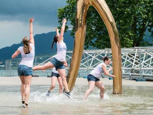"""Die nächste Ausgabe """"Kultur am Zug"""" widmet sich dem Tanz."""