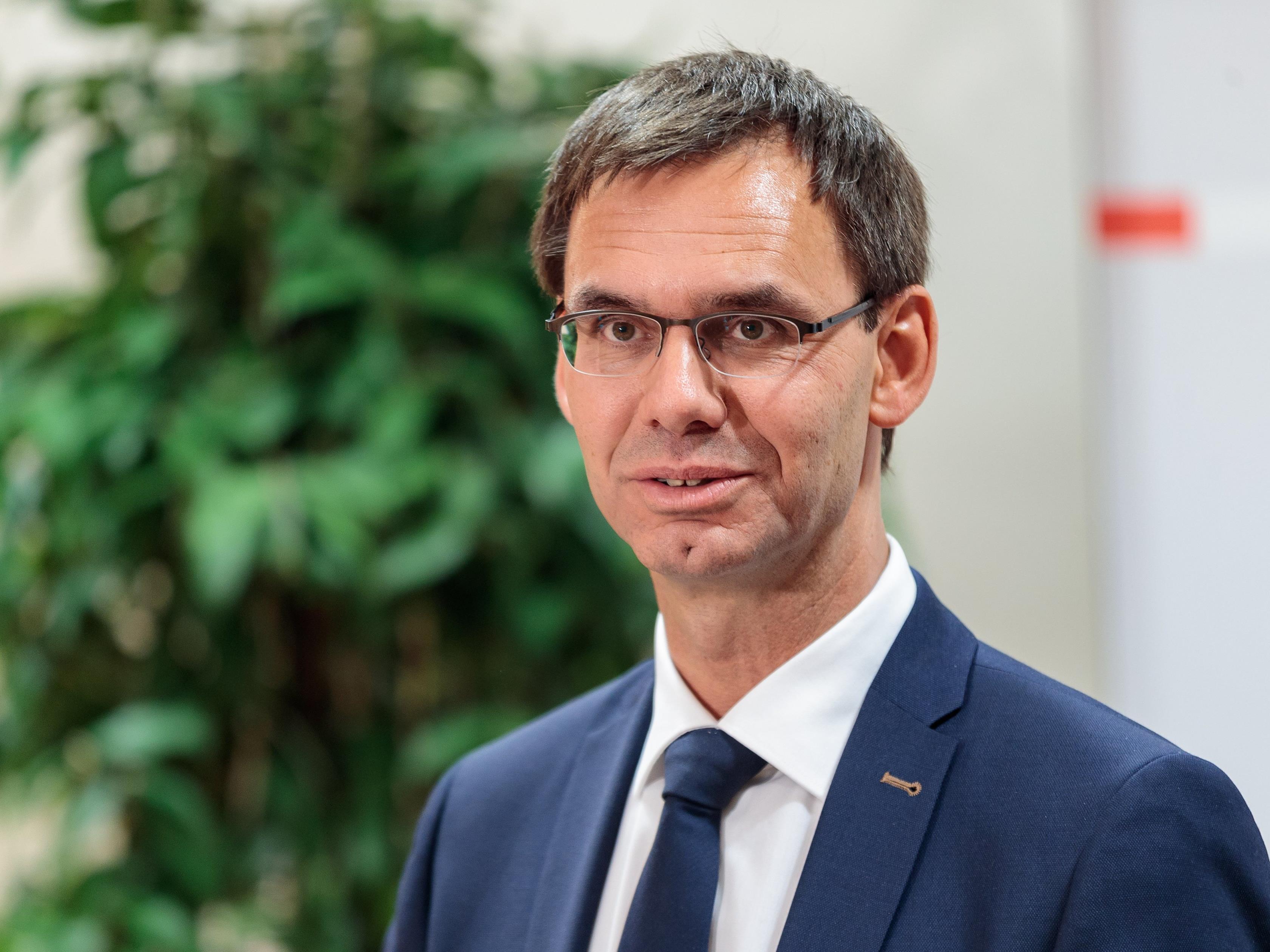 Der Vorarlberger Landeshauptmann Markus Wallner (ÖVP) hat am Dienstag an Bundeskanzler Christian Kern appelliert.