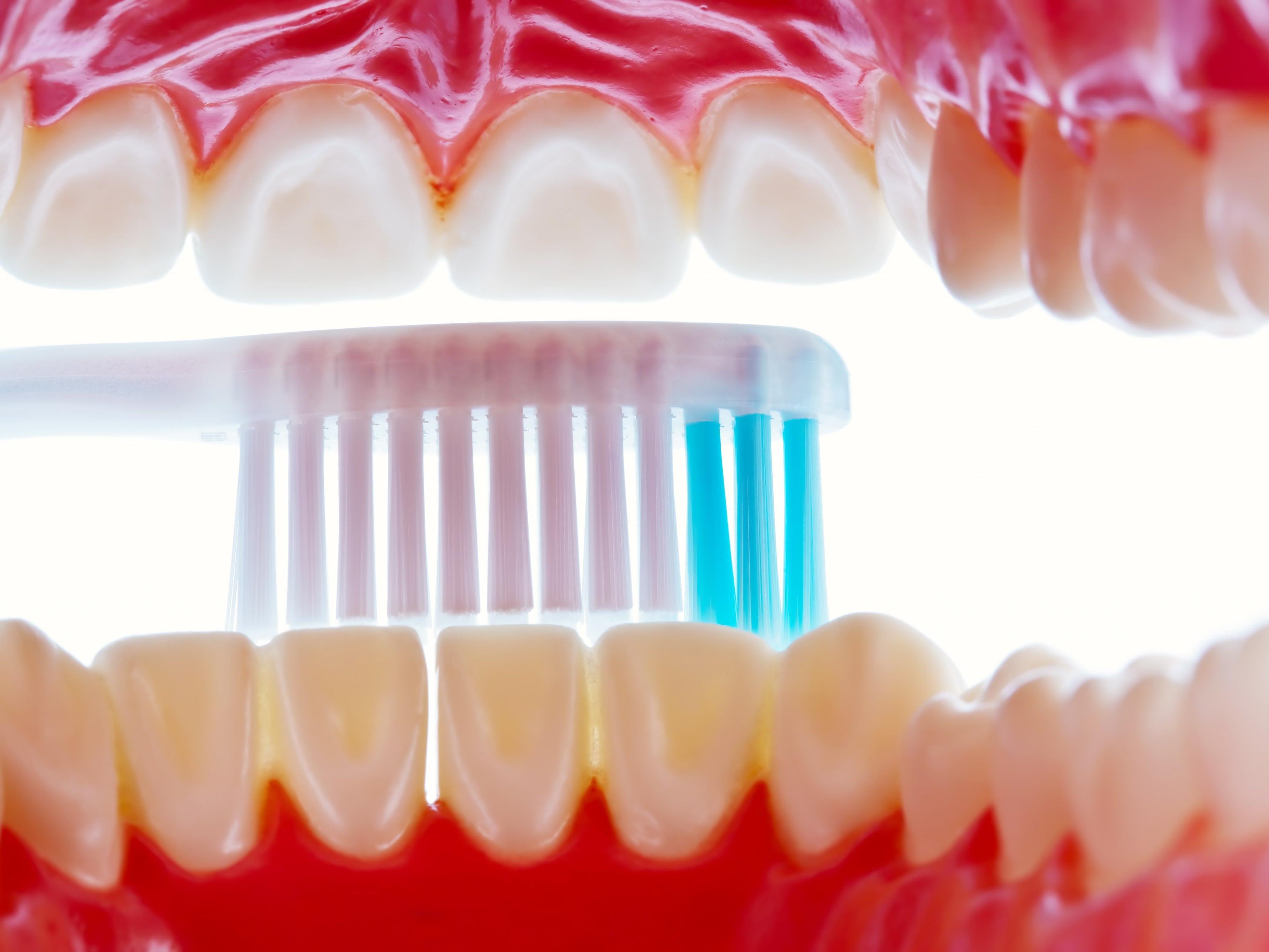 Gehörst Du auch zu den Menschen die Angst vor dem Zahnarzt haben?
