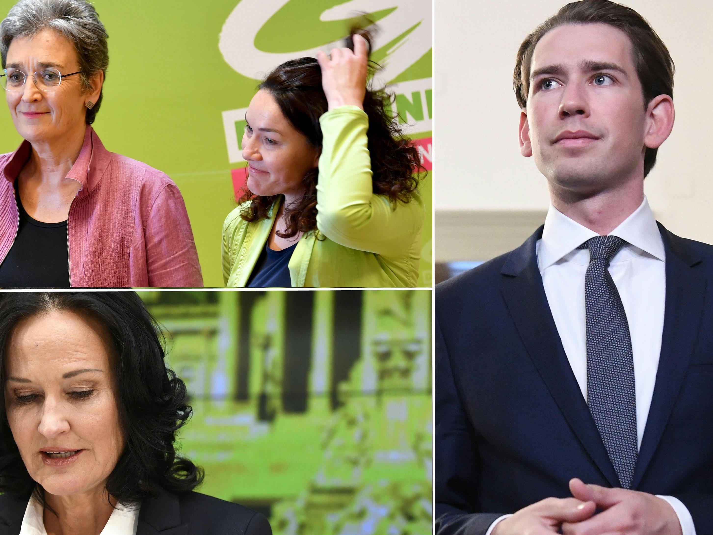 Alles wird anders - Österreichs Parteien müssen sich neu ordnen
