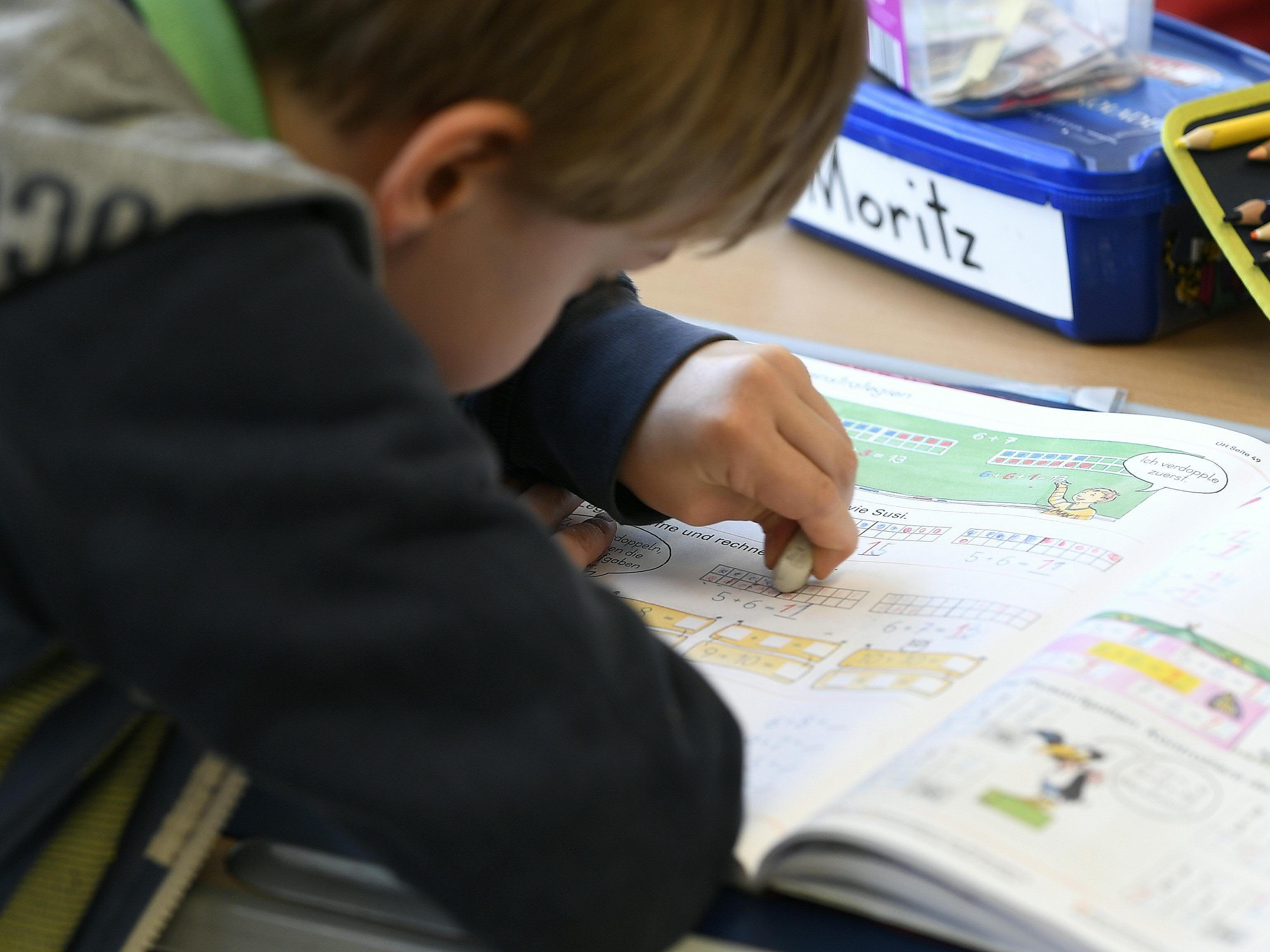 Insbesondere kleine Schulen in Vorarlberg könnten laut Karin Engstler vom Cluster-Modell profitieren.