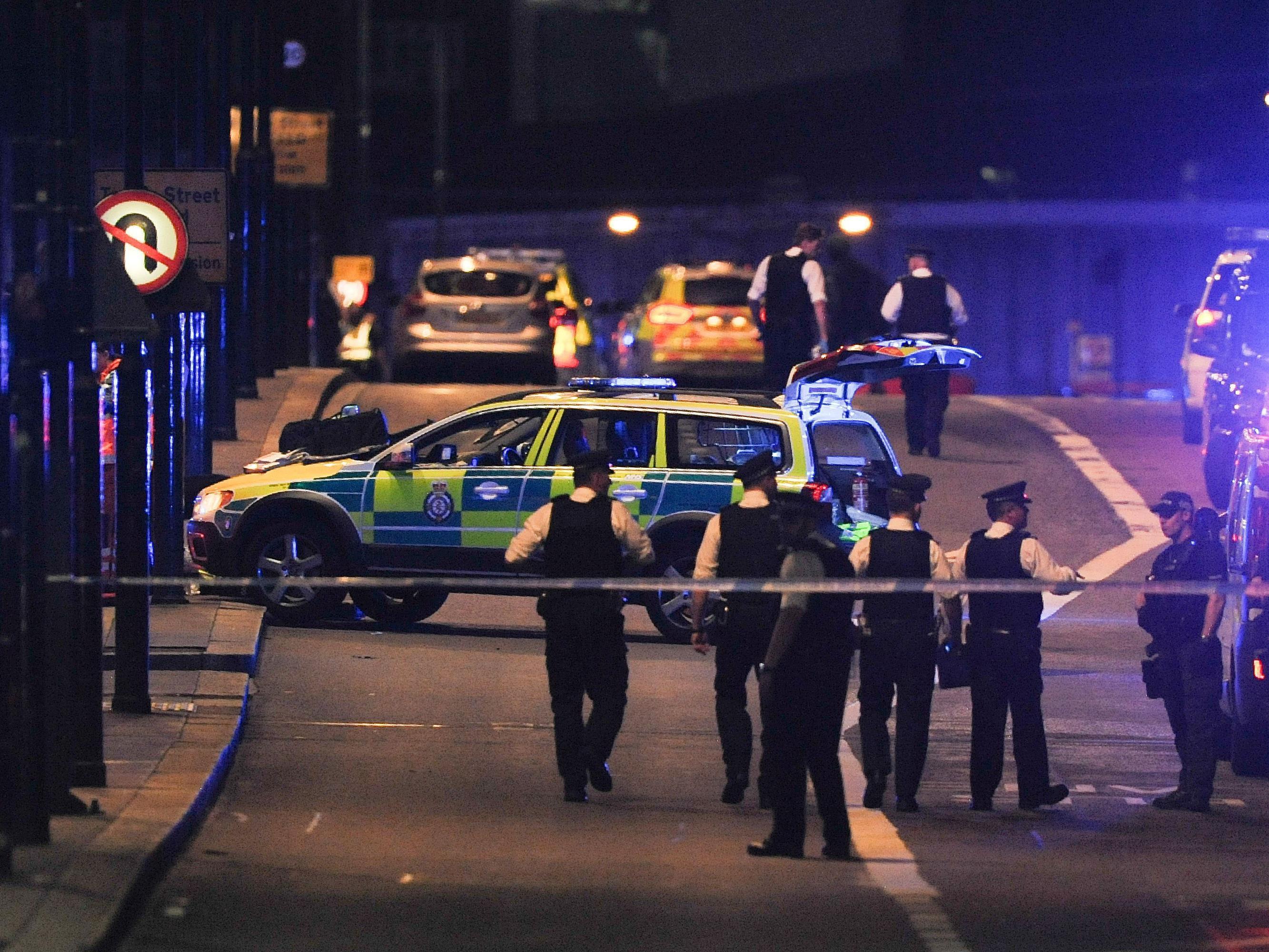 Die nach dem Terroranschlag in London festgenommenen Verdächtigen sind wieder auf freiem Fuß.