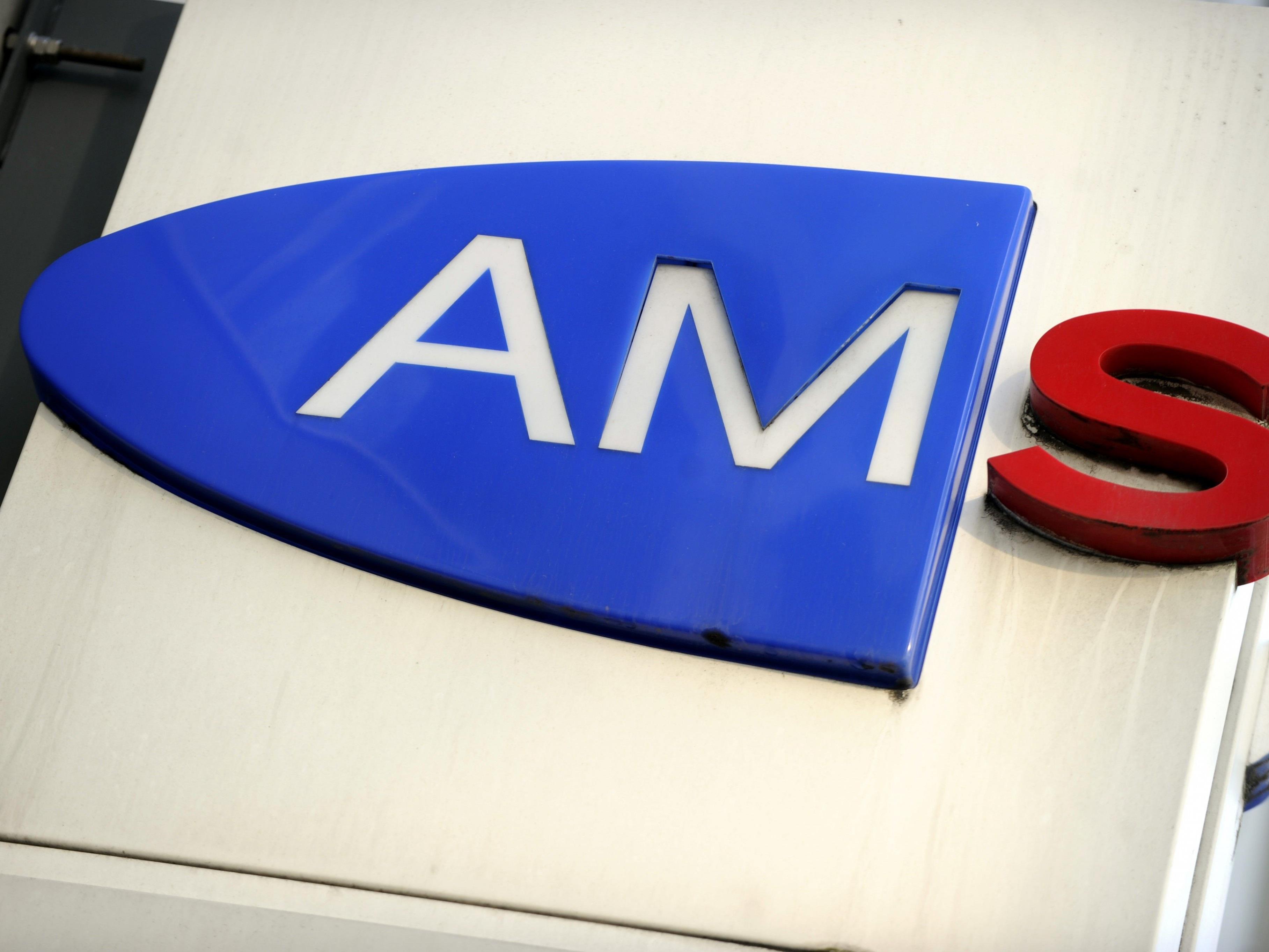 Das AMS mit erfreulichen Nachrichten aus bzw. für Wien