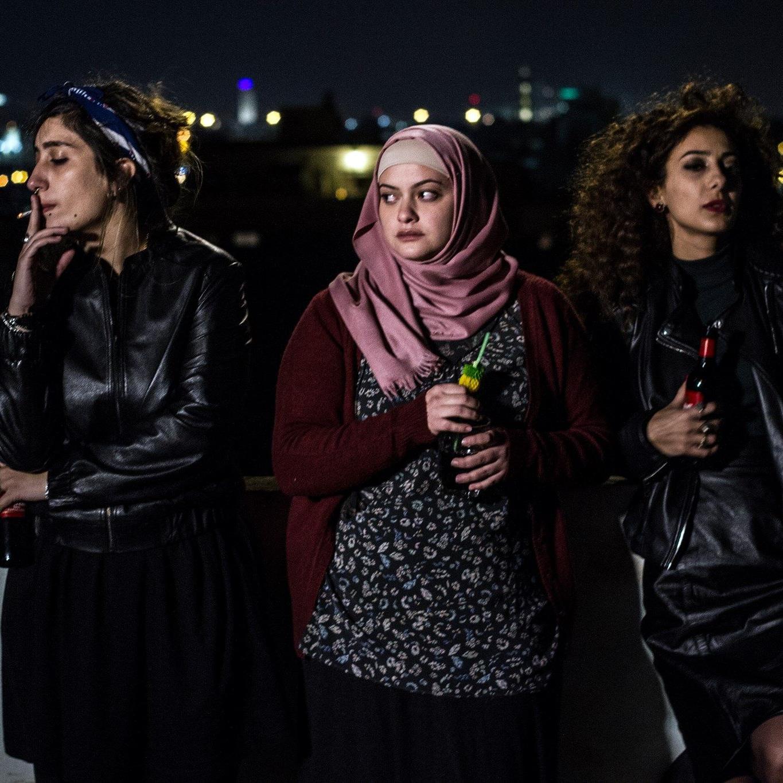 """""""Bar Bahar"""" gewinnt den Preis für den besten Langfilm beim identities Filmfestival"""