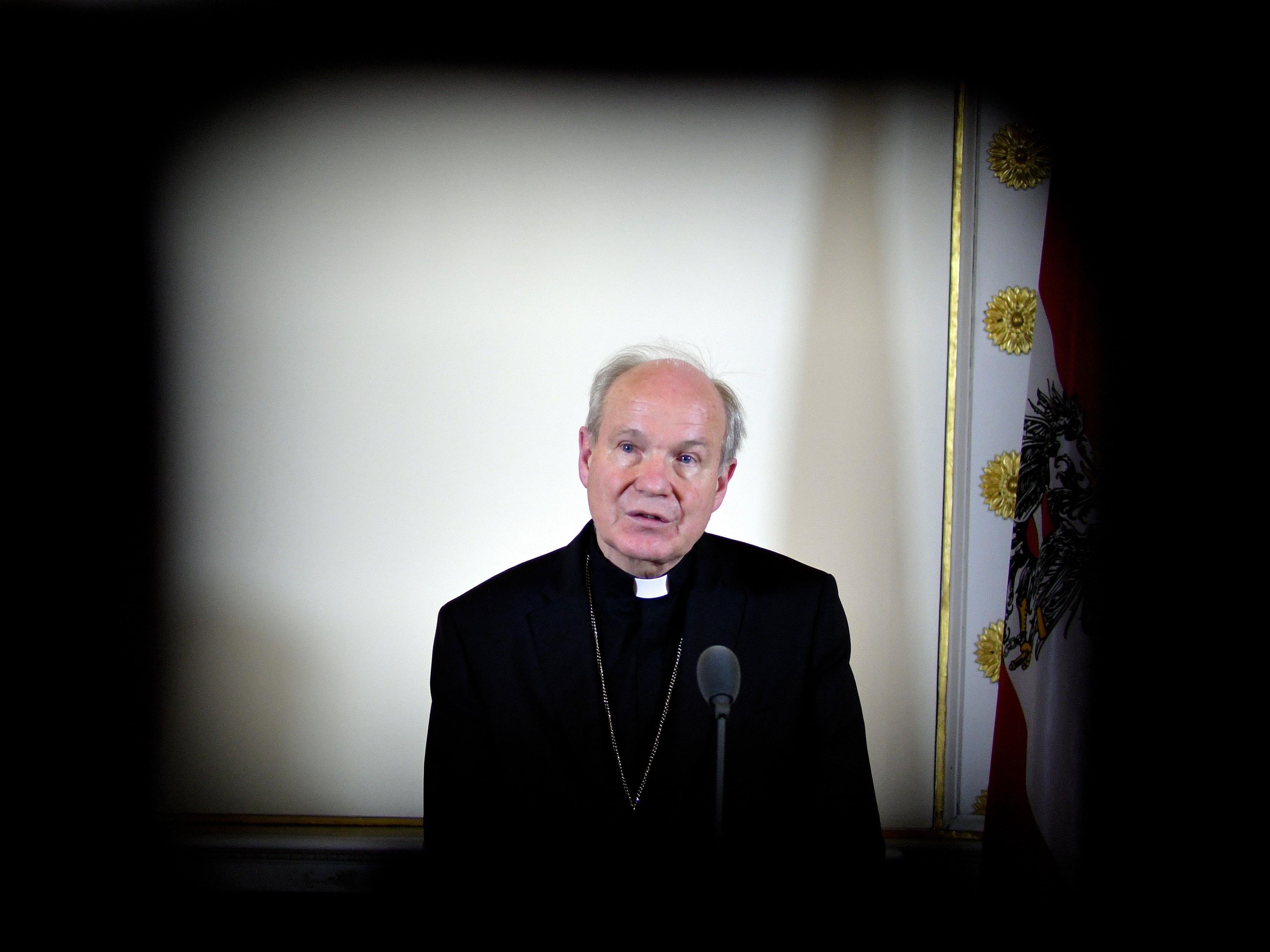 Kardinal Schönborn warnt vor Islam-Feindlichkeit