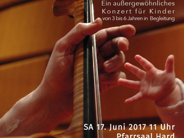 MUSA Konzert in MS Feldkirch