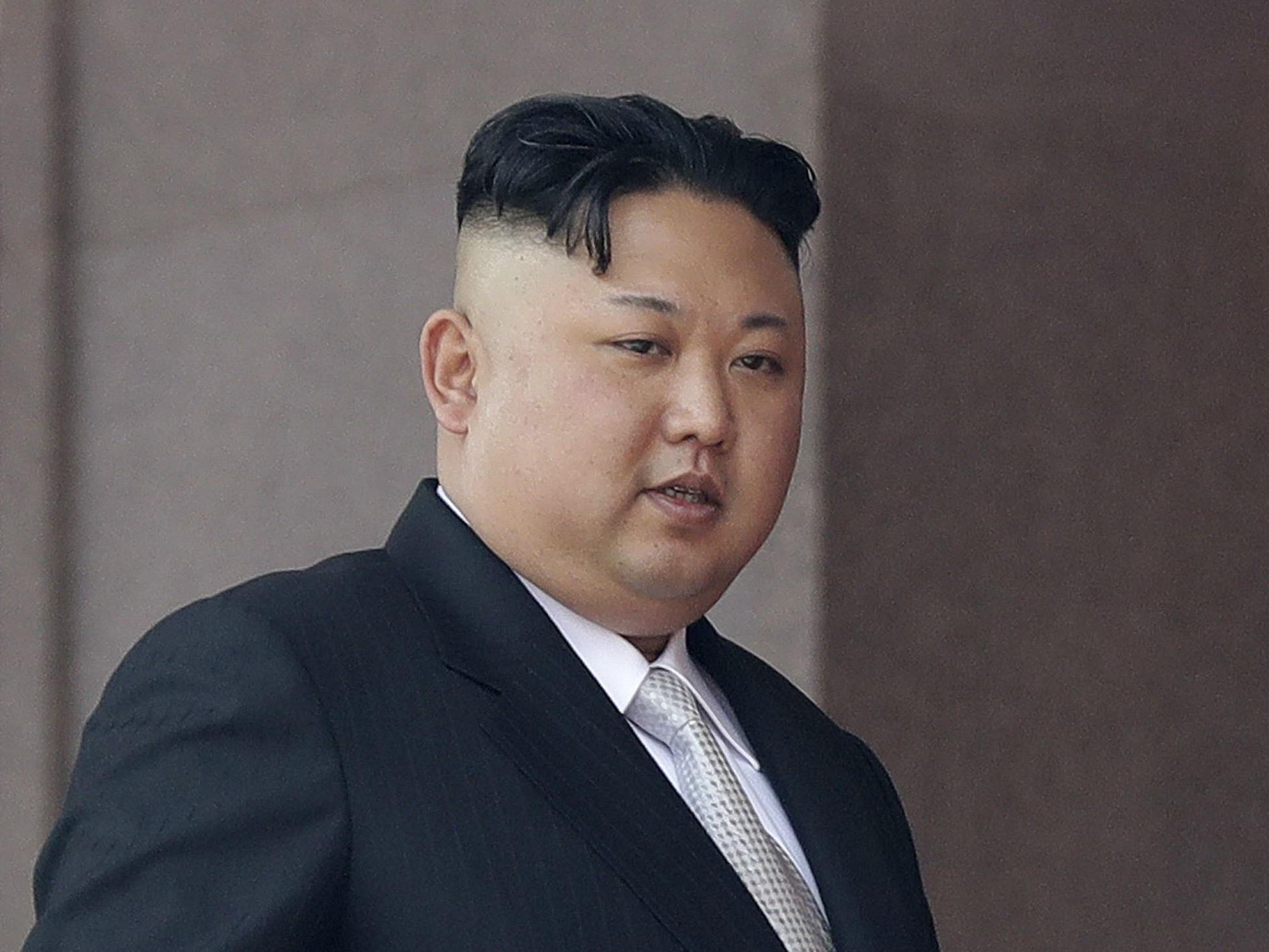 Erneuter Raketentest in Nordkorea.
