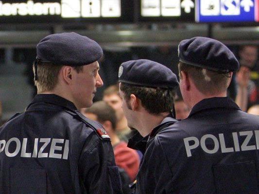 Am Praterstern eskalierte ein Polizeieinsatz