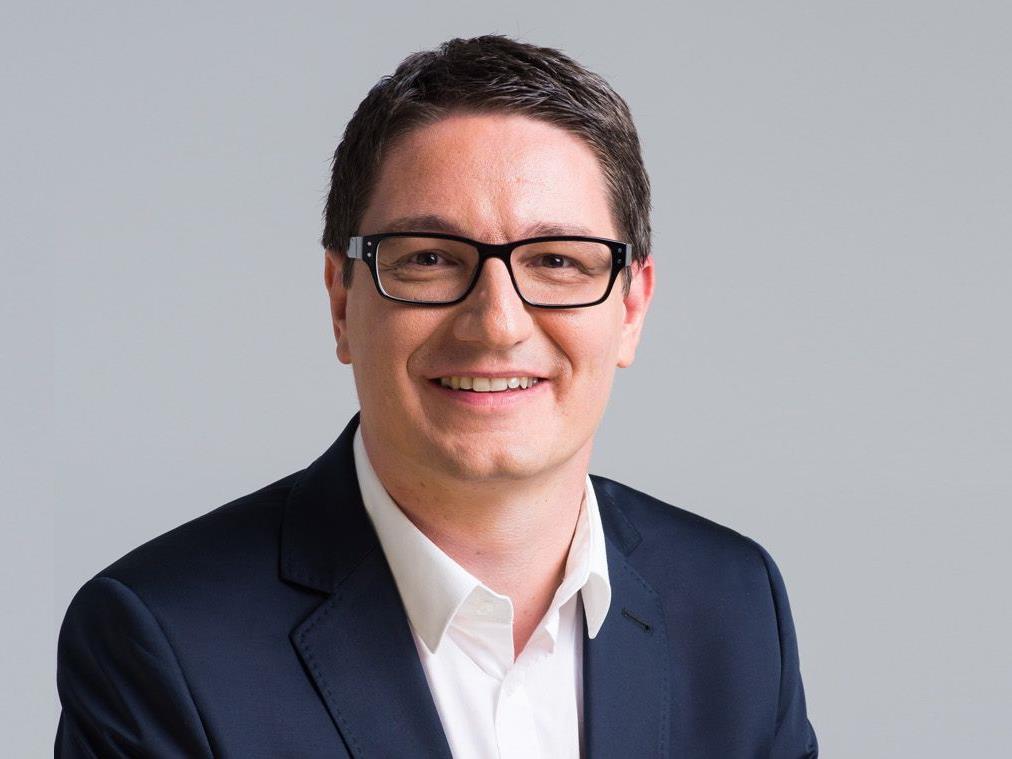 Reinhold Einwallner - Spitzenkandidat der Vorarlberger SPÖ für die Nationalratswahl 2017.