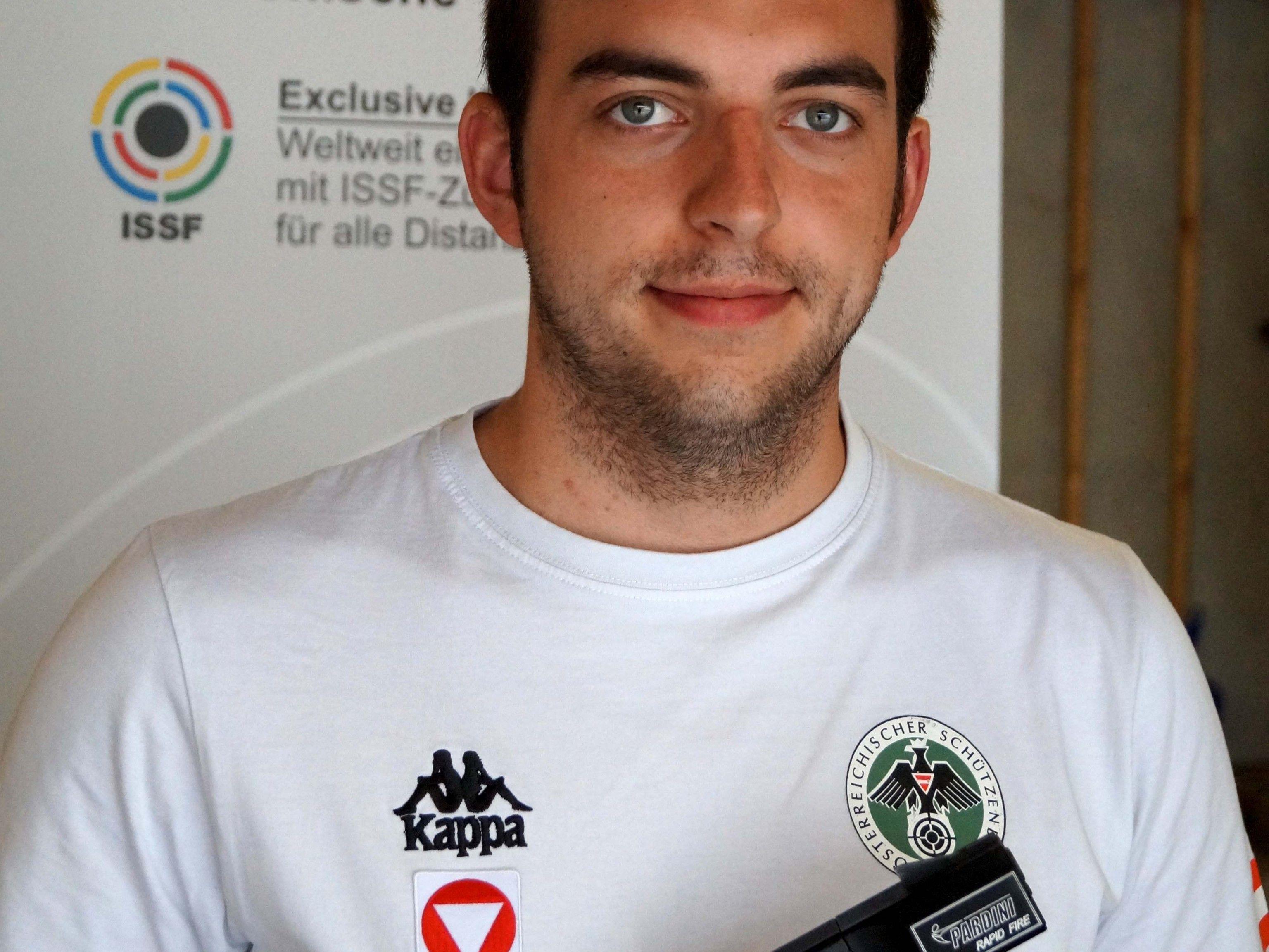 Christoph Tiefenthaler