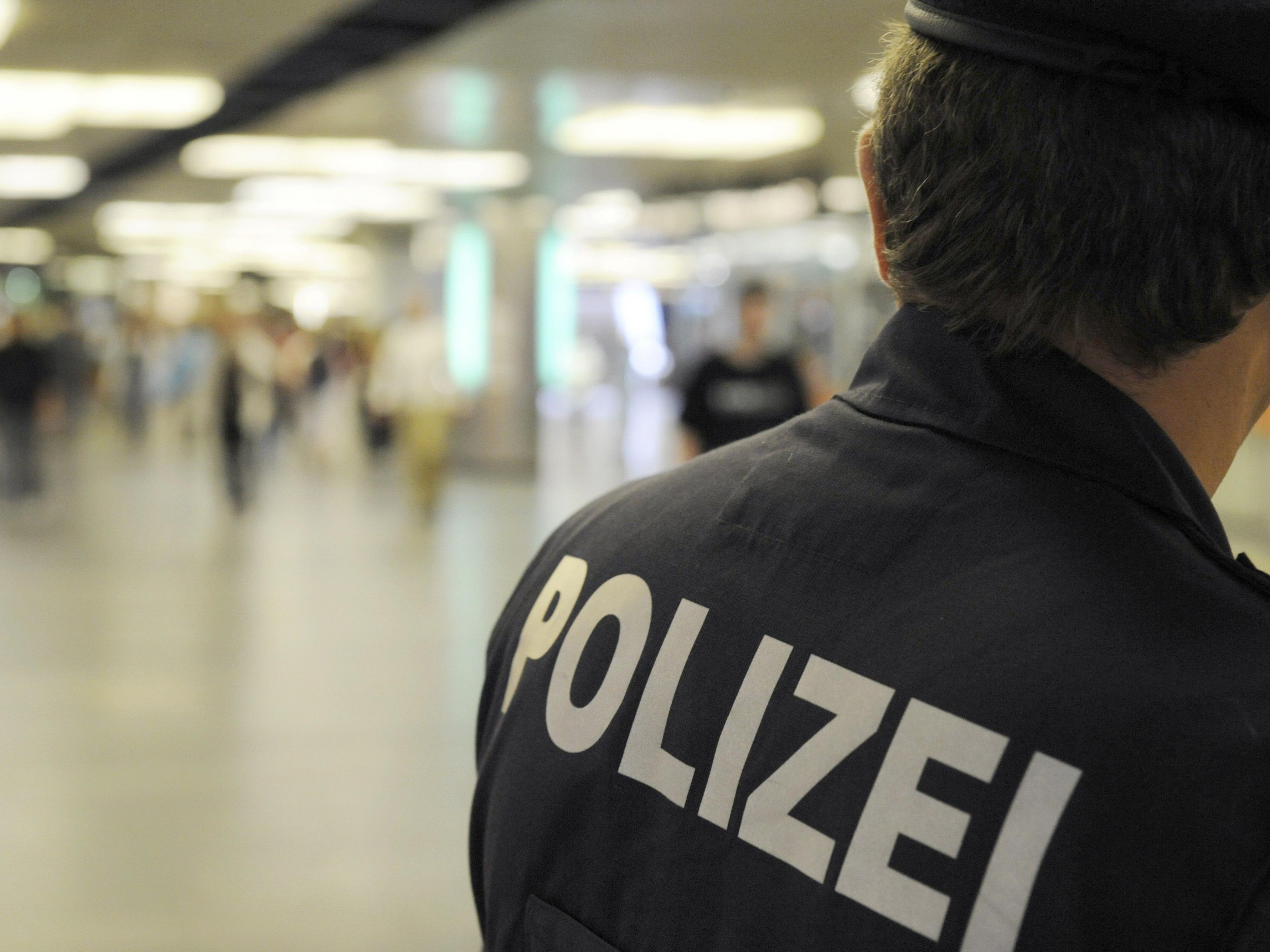 Polizisten konnten einen Mann in der Donaustadt erfolgreich wiederbeleben