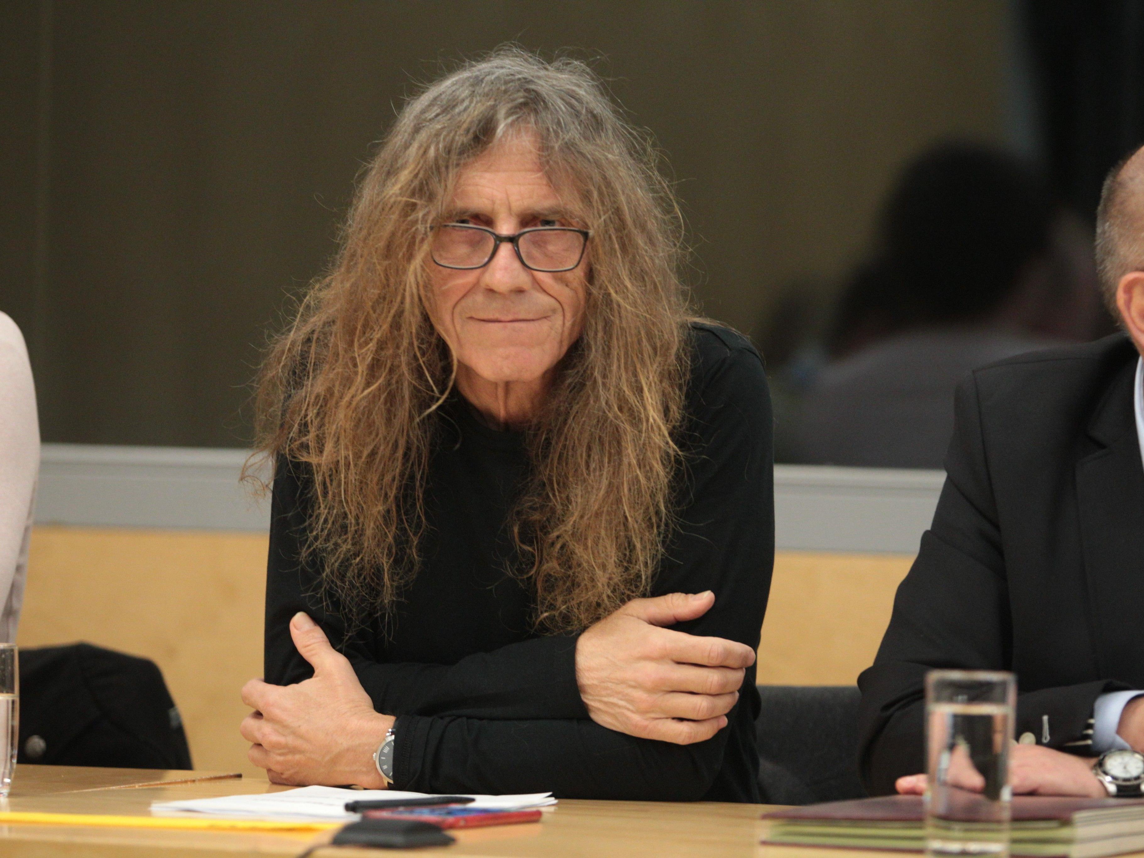 Strafe gegen Bernhard Amann wurde 2013 aufgehoben