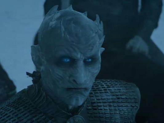 """Am 16. Juli startet die siebte Staffel von """"Game of Thrones""""."""