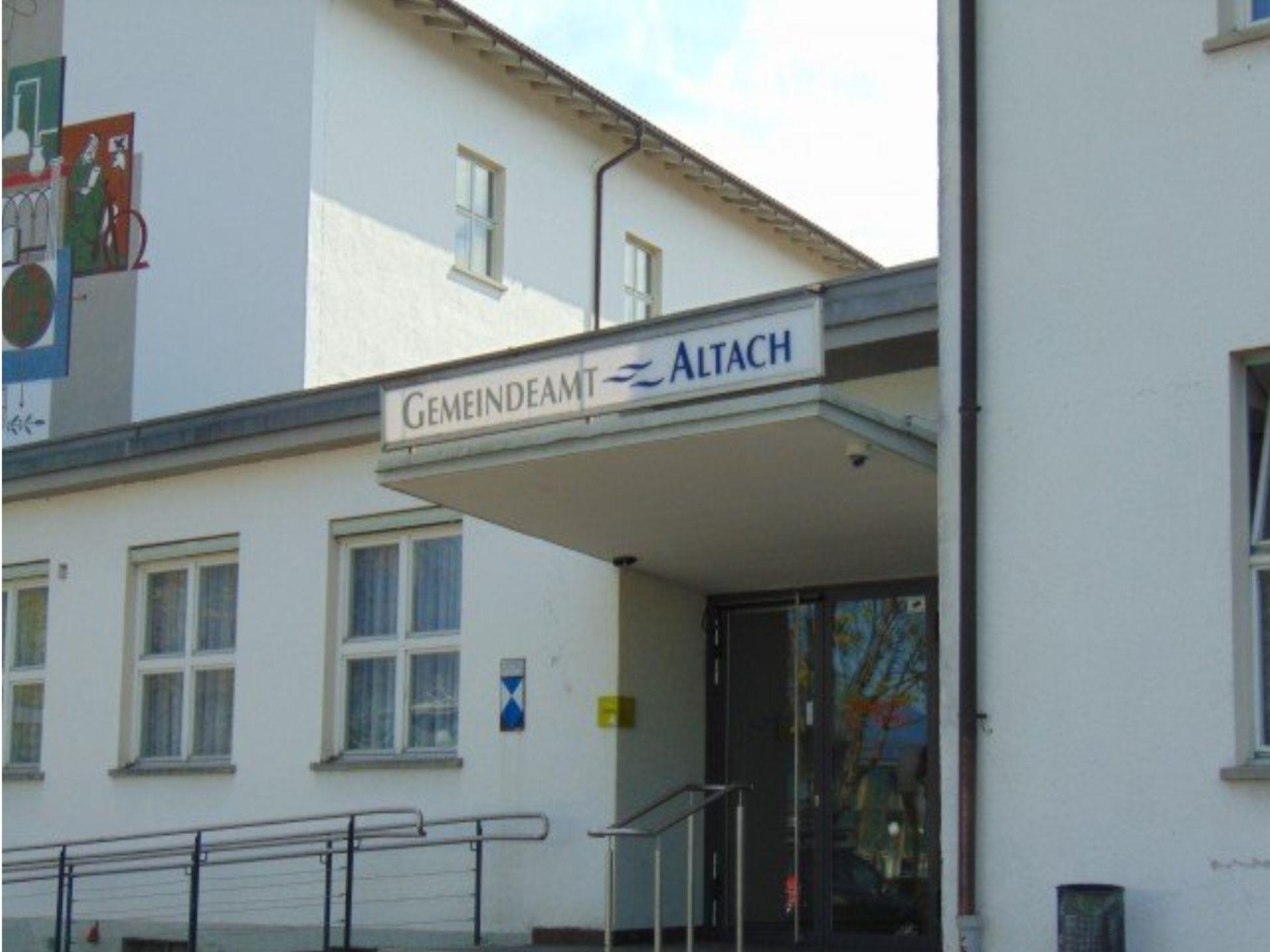 Einstimmig wurde in Altach der Rechnungsabschluss 2016 verabschiedet