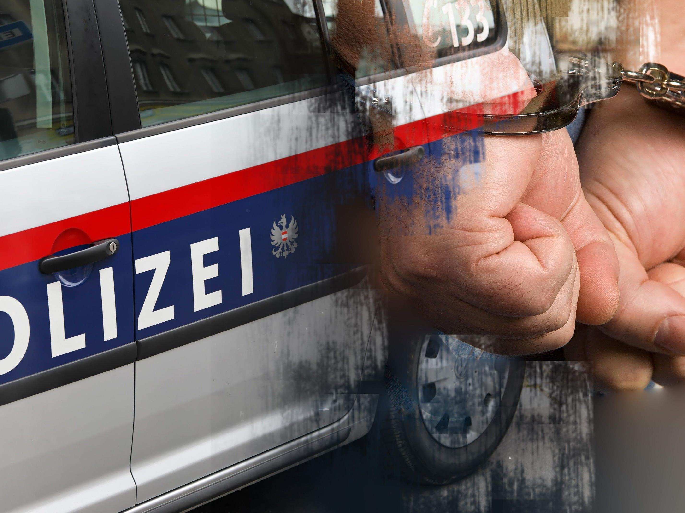 """""""Besoffene"""" Schlägerei soll nicht in Polizeiakte des Angeklagten aufscheinen."""