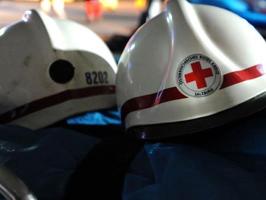 In Bregenz wurde ein sechsjähriges Mädchen bei einem Unfall verletzt.