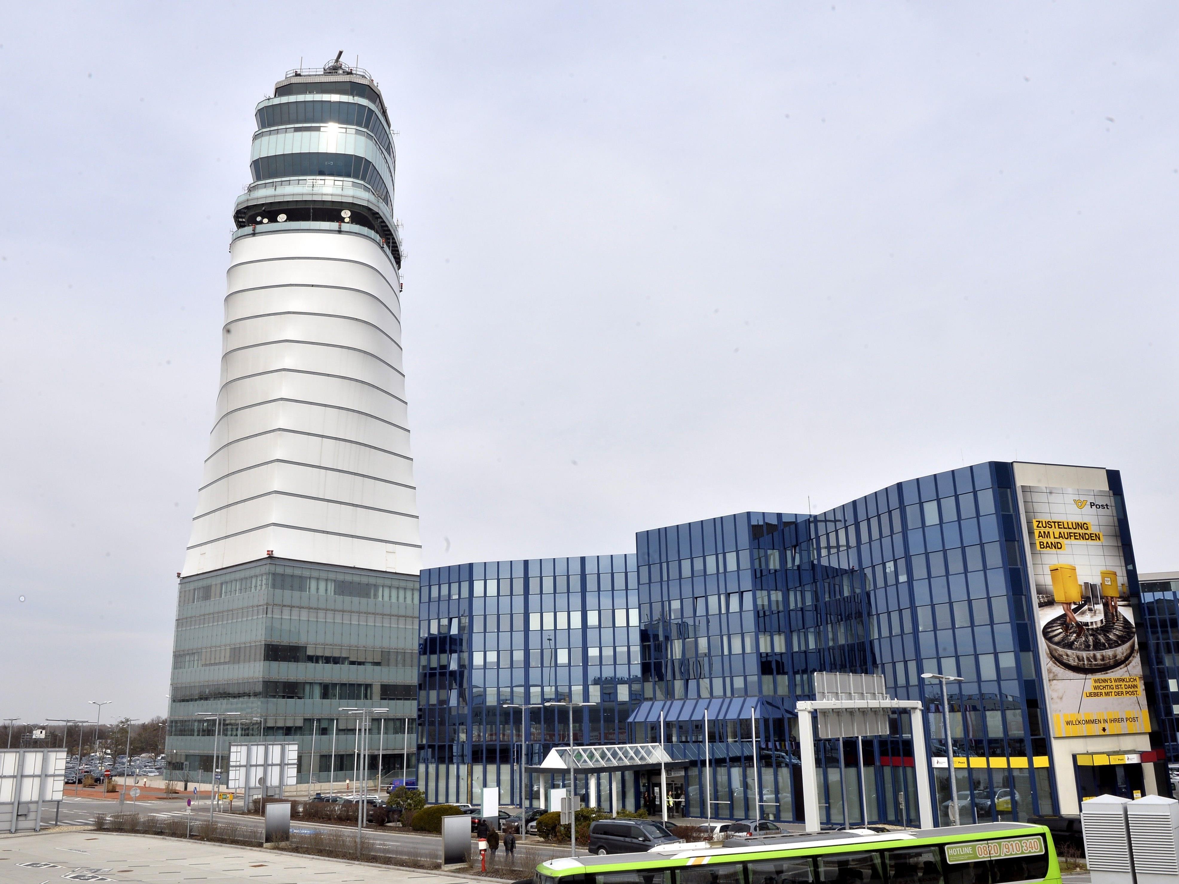 Die Höchstrichter entscheiden heute über die dritte Piste am Flughafen Wien.
