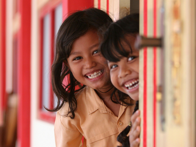 UNICEF ist die größte Kinderrechtsorganisation der Welt und kämpft in rund 190 Ländern für die Rechte von Kindern.