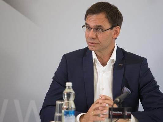 Landeshauptmann Markus Wallner übernimmt am Freitag den Vorsitz der Landeshauptleutekonferenz.