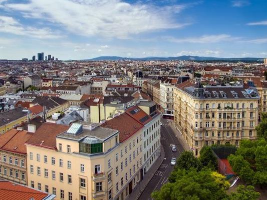 Wien verliert als Wirtschaftsstandort mit Zukunftspotential an Einfluss.