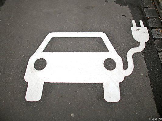 Elektroautos erfreuen sich zunehmender Beliebtheit