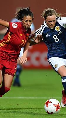 Spanien ist Österreichs Viertelfinalgegner
