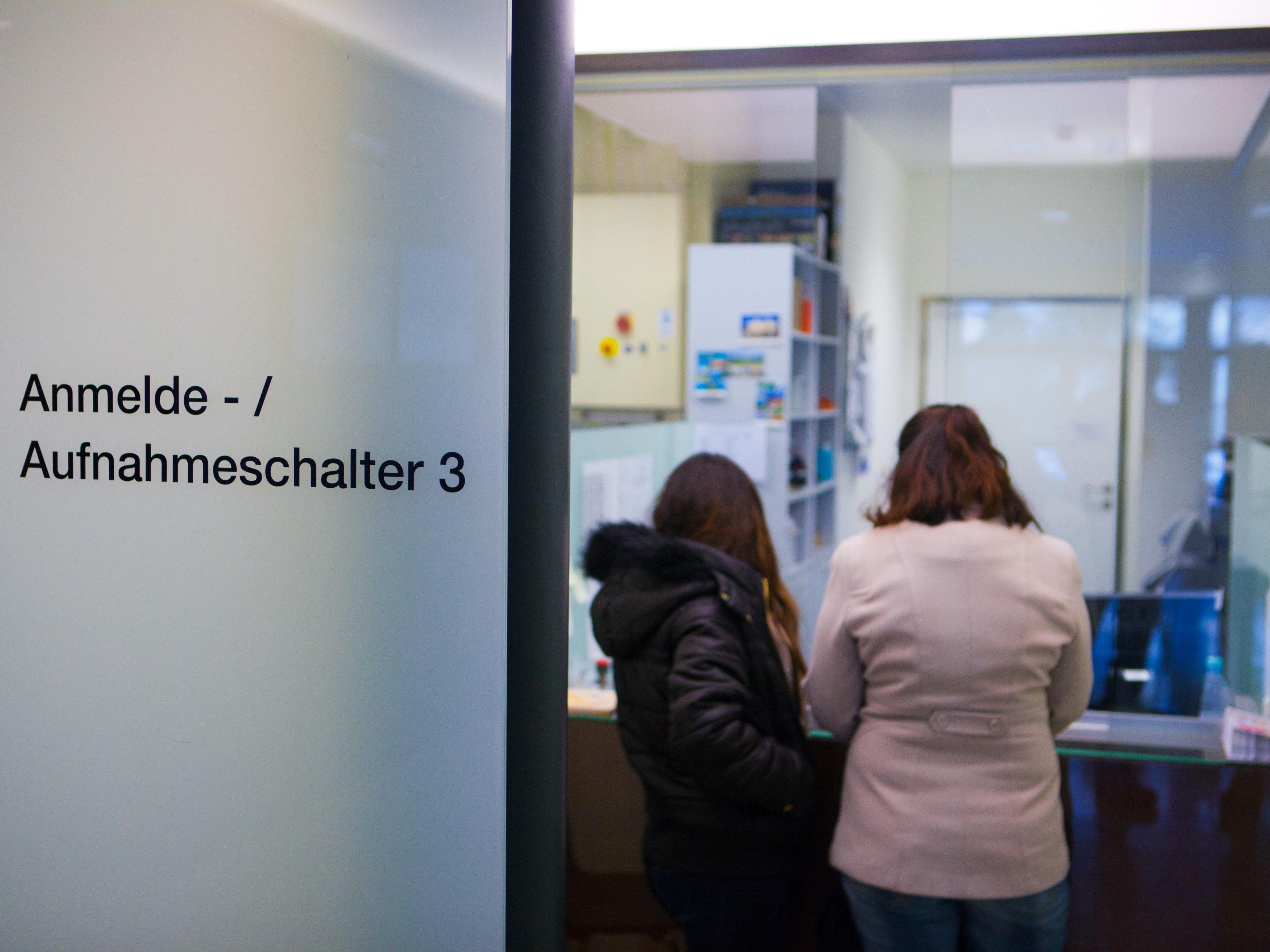 Am LKH Bregenz soll eine psychiatrische Ambulanz eingerichtet werden.