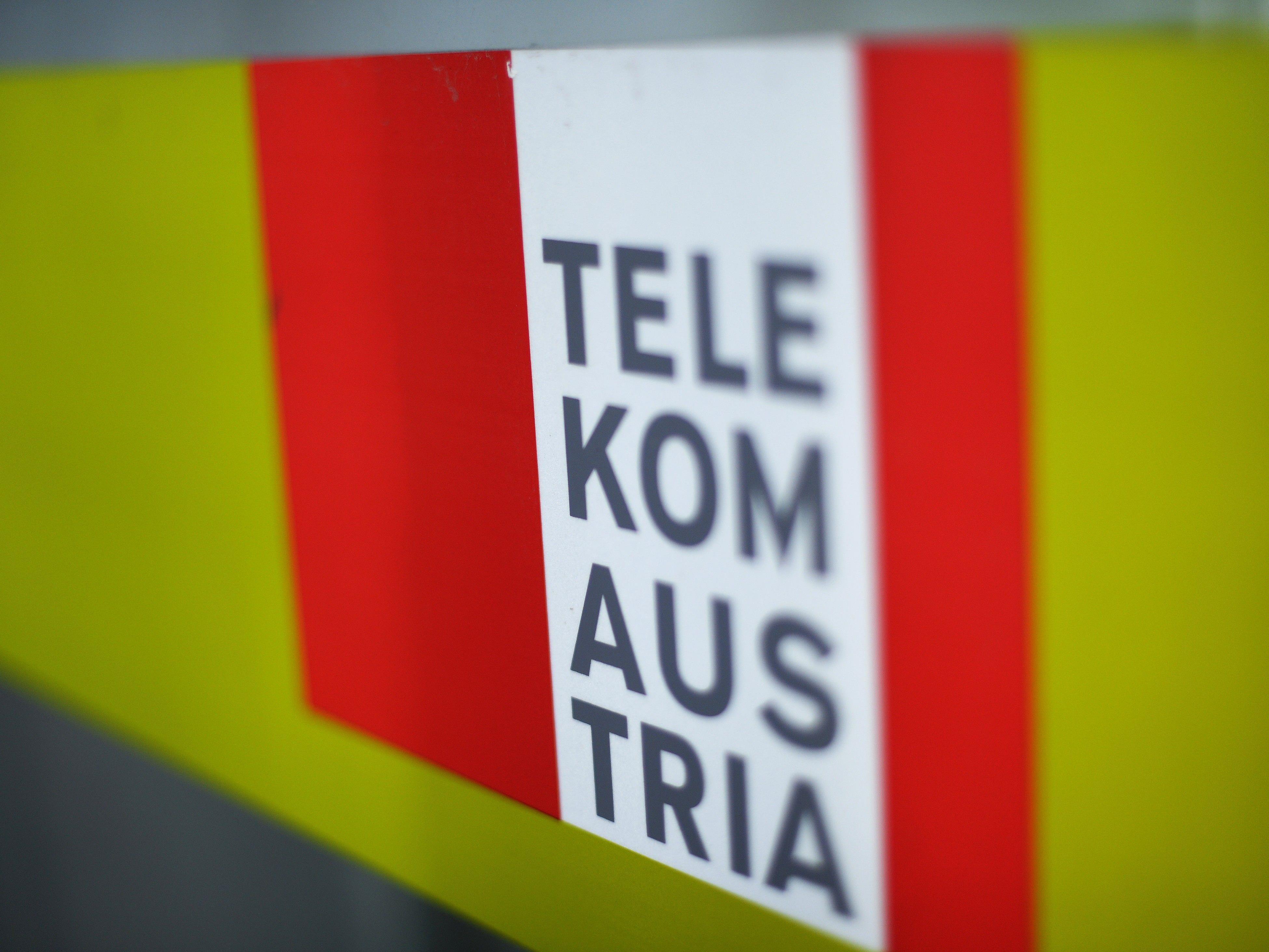 Die Telekom Austria erreichtet ein neues Datencenter in Wien-Floridsdorf.