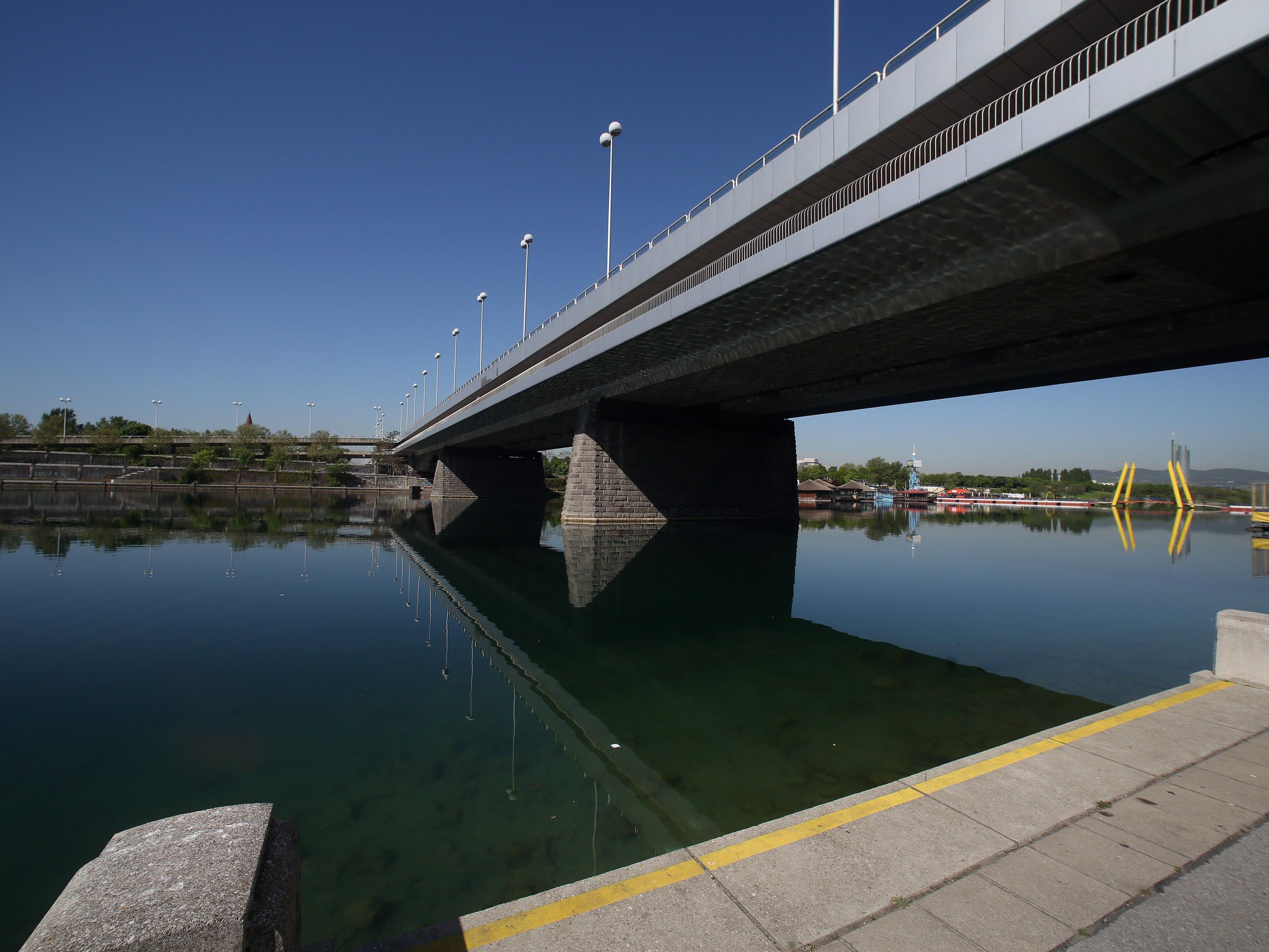 Mann auf Wiener Donauinsel tödlich verletzt: Verdächtiger schweigt