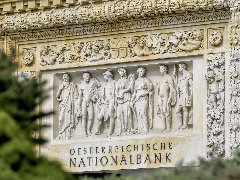 Die Polizei schützt seit 50 Jahren Geldtransporte der Nationalbank