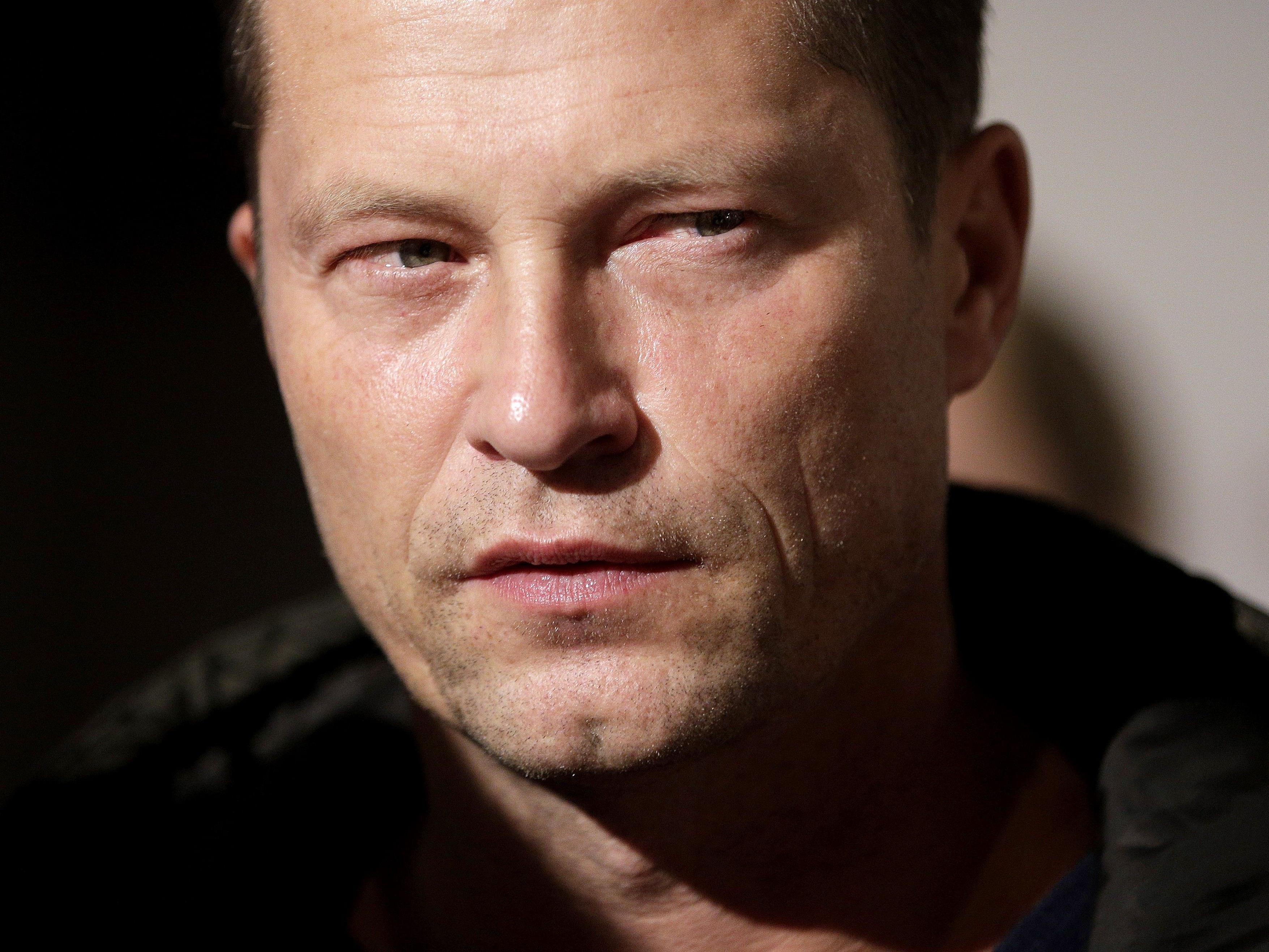 Schauspieler Til Schweiger kritisiert die Ausschreitungen bei den G-20-Protesten in Hamburg.