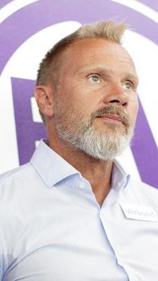 Austria-Trainer Thorsten Fink will zum Angriff auf Titelfavorit Salzburg blasen.