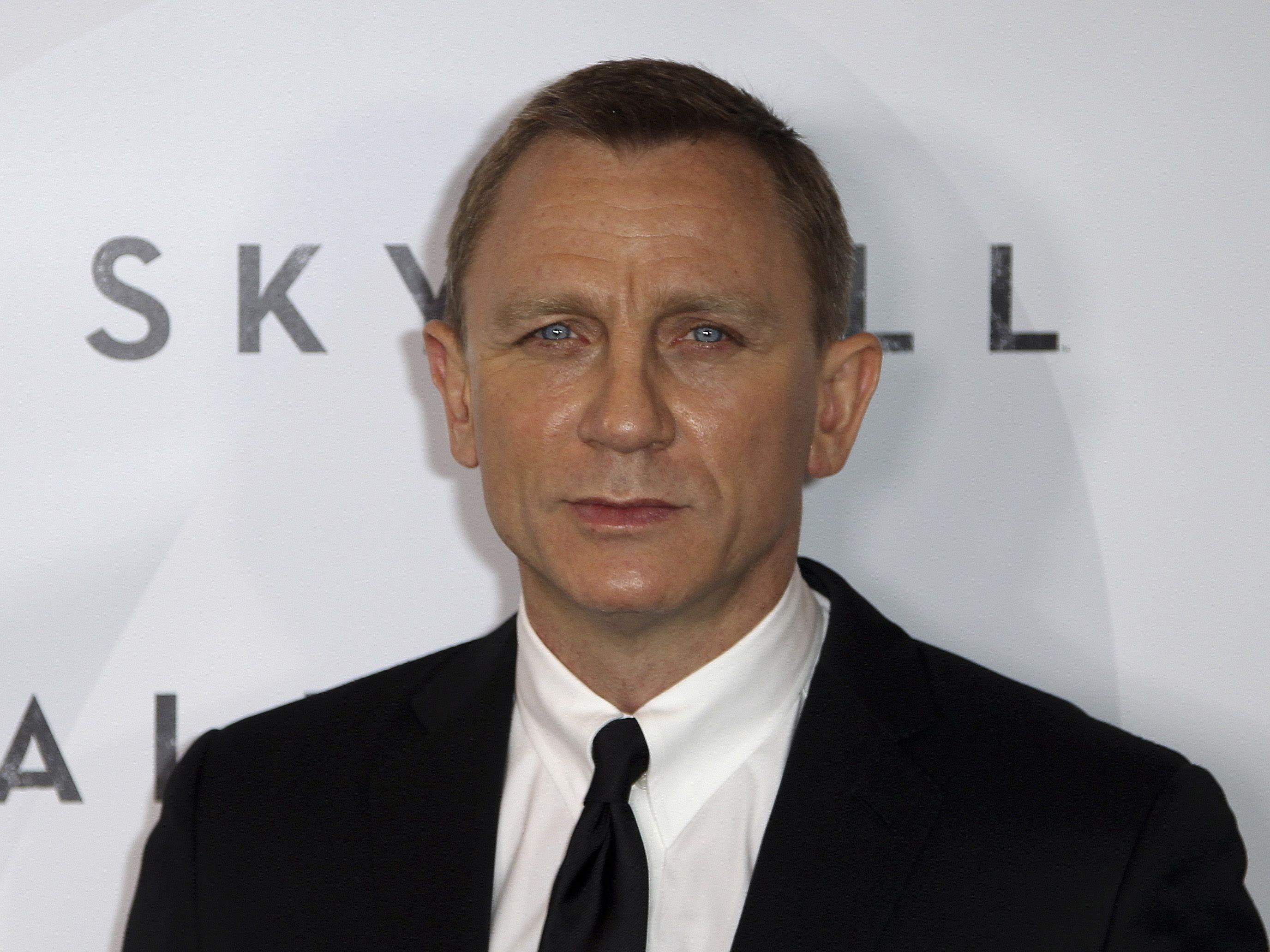 Ob Daniel Craig wieder in die Rolle des Geheimagenten schlüpft, ist noch unklar.