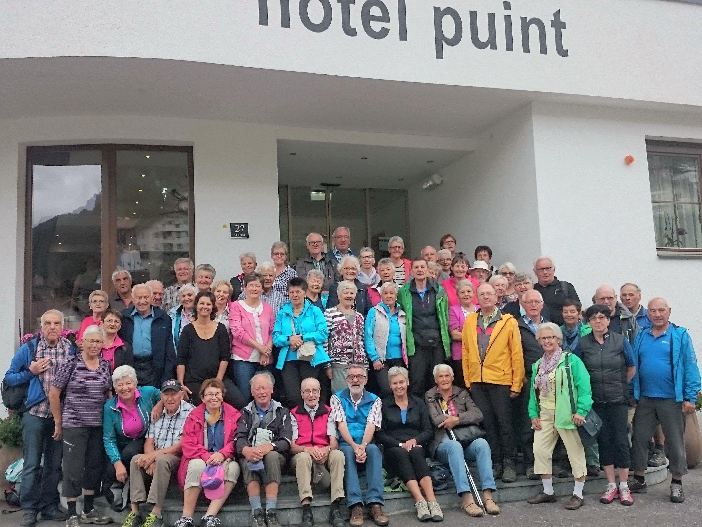 Kneipp Aktiv Club Vorderland