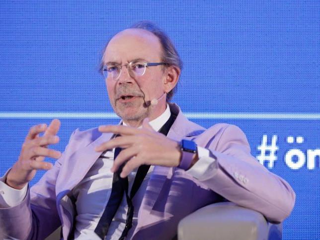 Eugen Russ Medienhaus Russmedia gründet eine neue Digital-Holding.