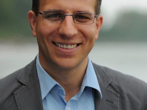GV Michael Koschat freut sich das der Standort der Polizeidienstelle in Satteins auf weitere 15 Jahre gesichert ist