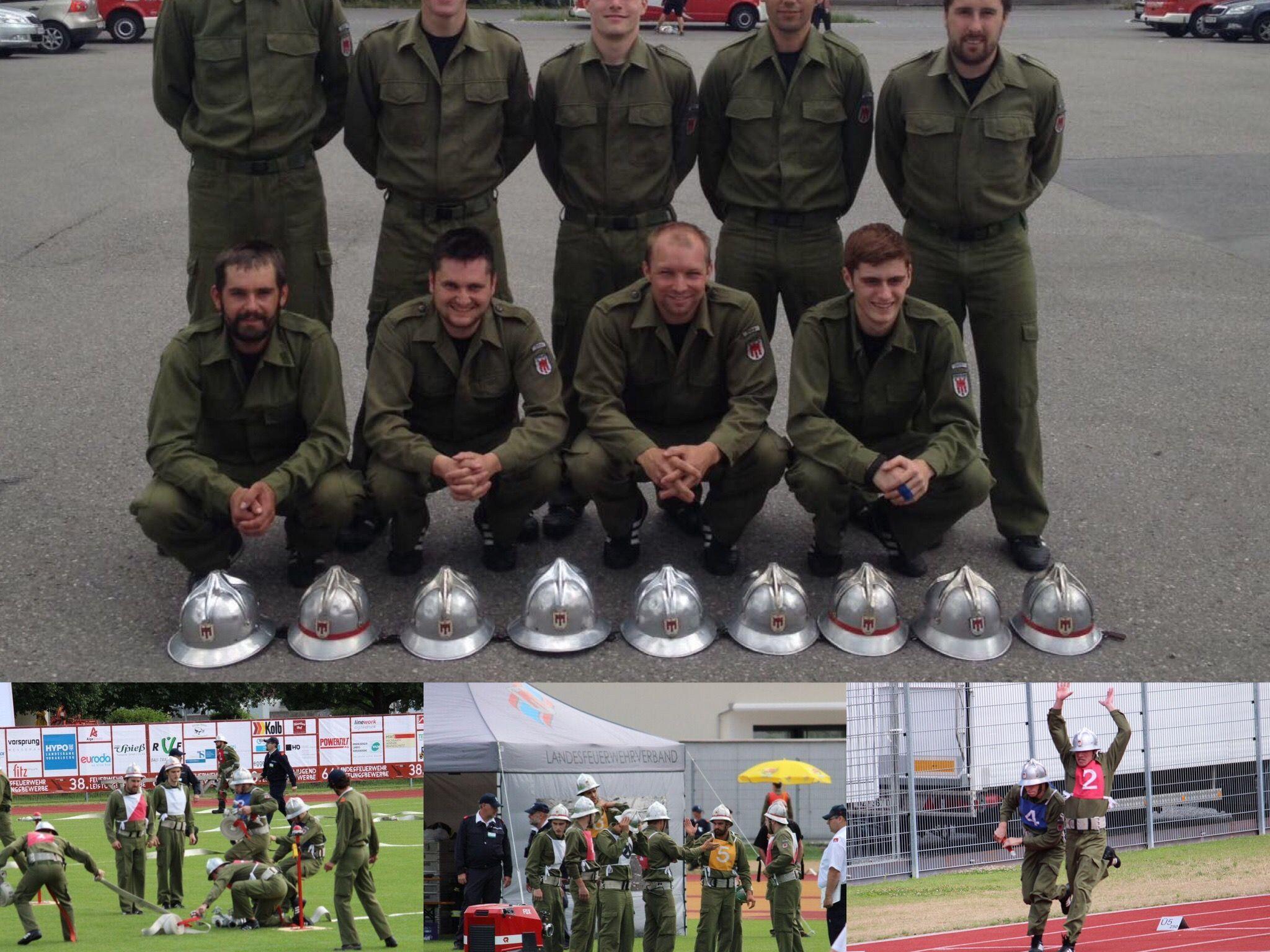 Wettkampfgruppe Düns_2017
