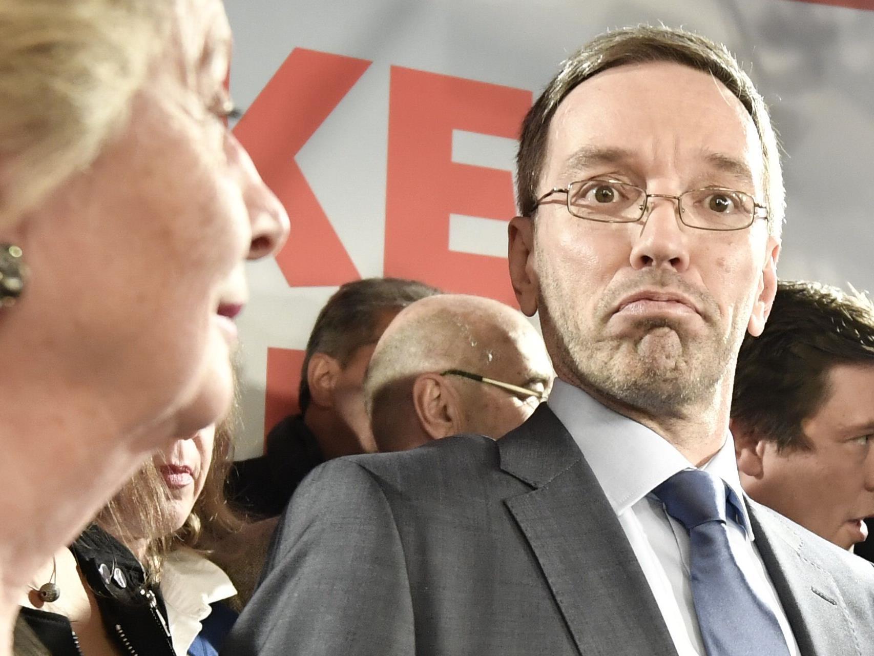Der FPÖ-Generalsekretär hat mit dem betroffenen Abgeordneten ein klärendes Gespräch geführt