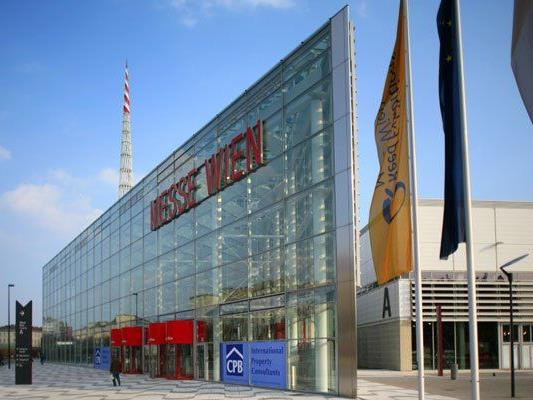 Für die Messe Wien wird ein neues Sicherheitskonzept geplant.