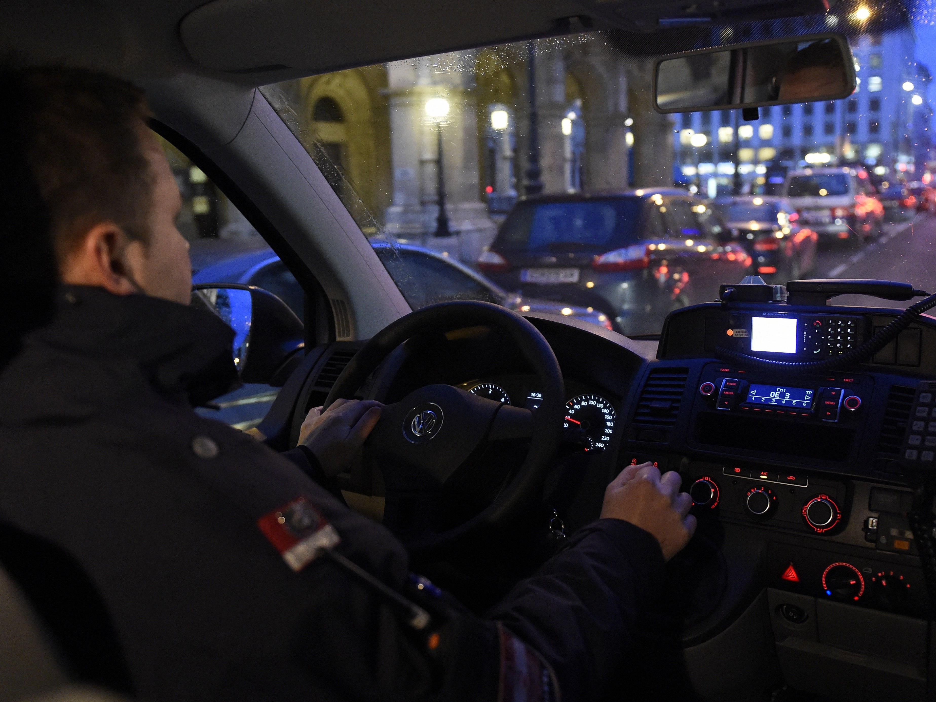 Ein 48-Jähriger konnte dank eines Zeugen verhaftet werden