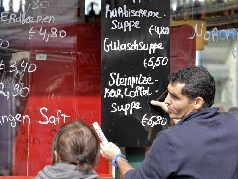 Wiens Markt-Standler wehren sich gegen die Gastro-Neuregelung.