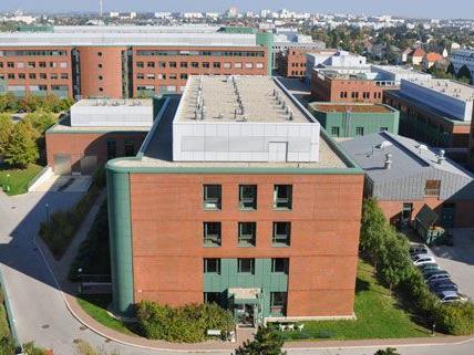 Die Veterinärmedizinische Universität Wien belegt im Shanhai Ranking Platz 8.