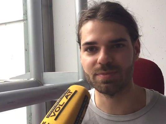 Clemens Schreiber wird im Rahmen des Gedenkdienstes nach Chile reisen.