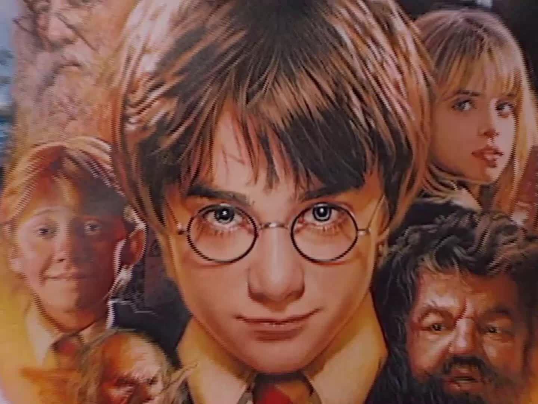 Harry Potter Fans aufgepasst!