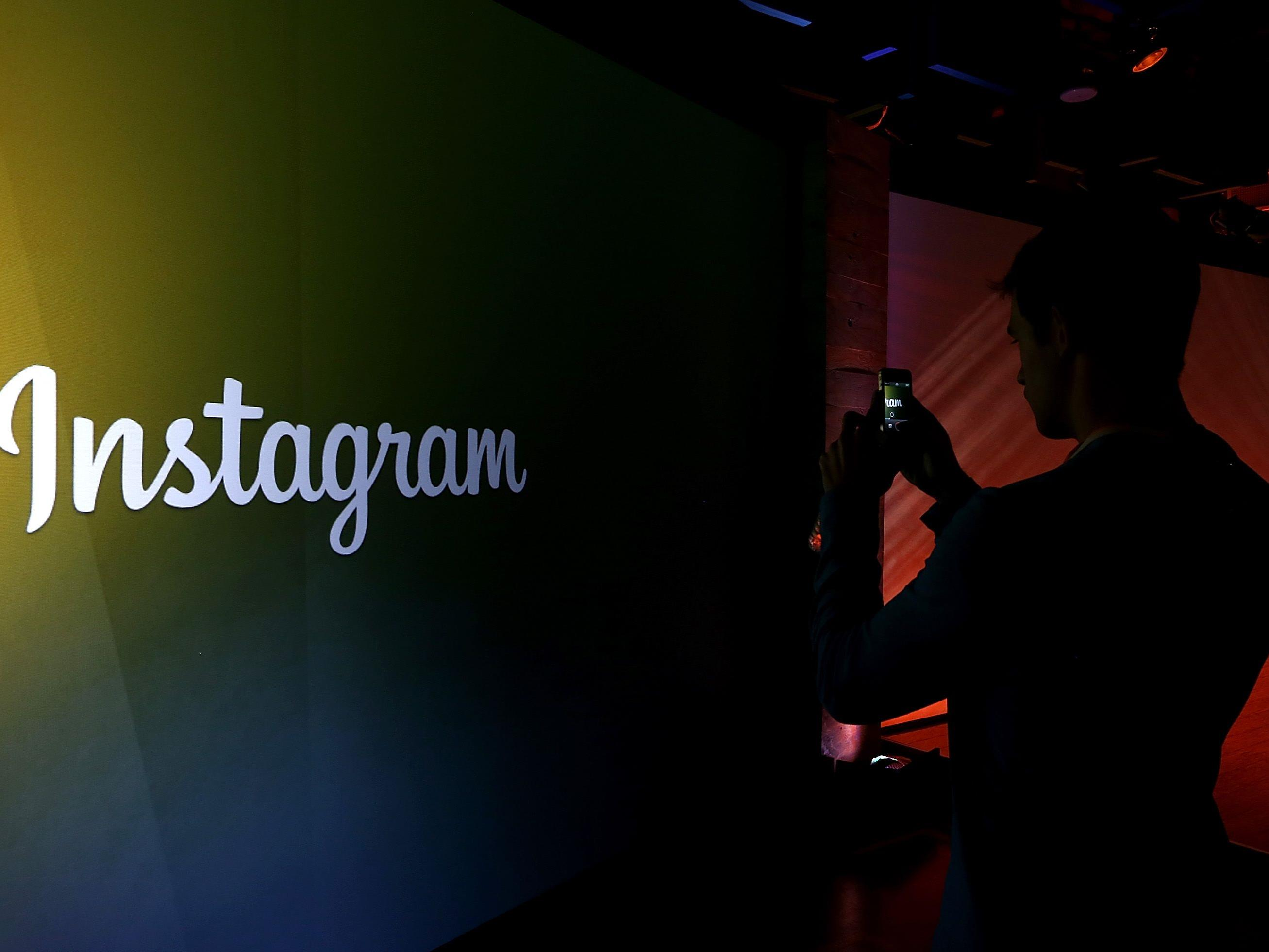 Vor allem auf Instagram sind Social-Media-Kampagnen häufig zu finden.