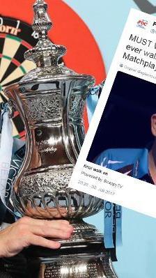 """Sweet 16"": Phil Taylor triumphiert in Blackpool."