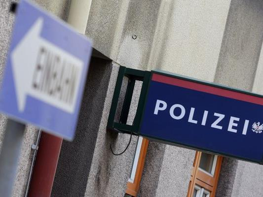 Die Polizei konnte die Festnahme in Wien-Döblling durchführen.