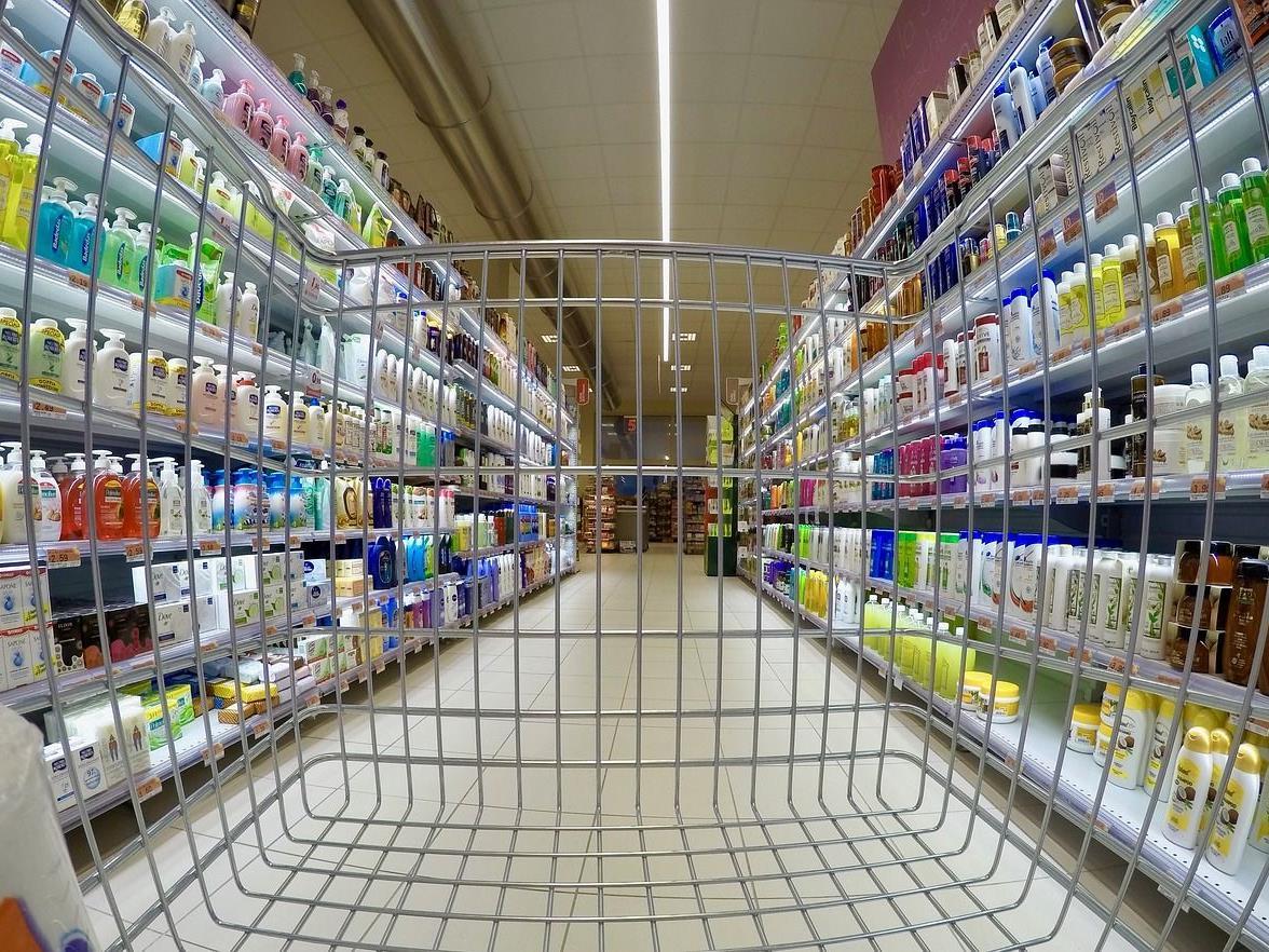Diese Lebensmittel und andere Produkte wurden im Juli teurer.