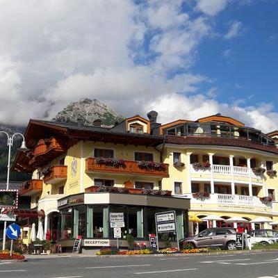 Der Urslauerhof in der Ferienregion Hochkönig hat Urlaubern einges zu bieten